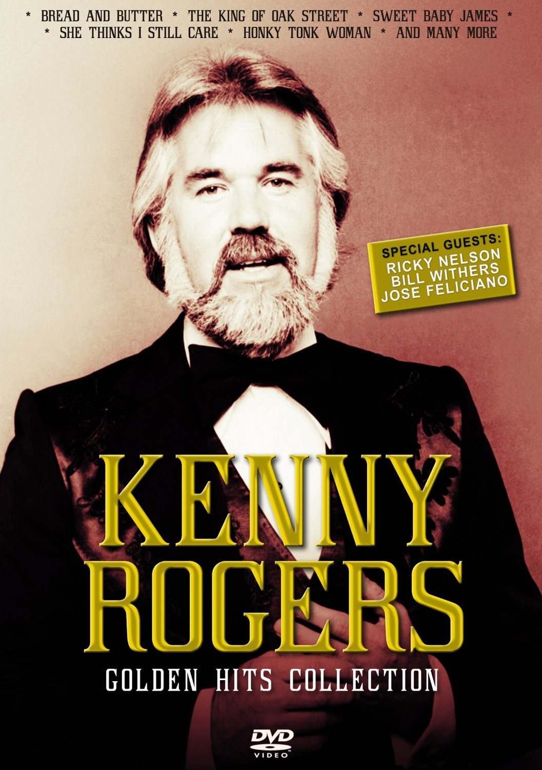 Kenny Rogers Christmas Album Art | www.topsimages.com