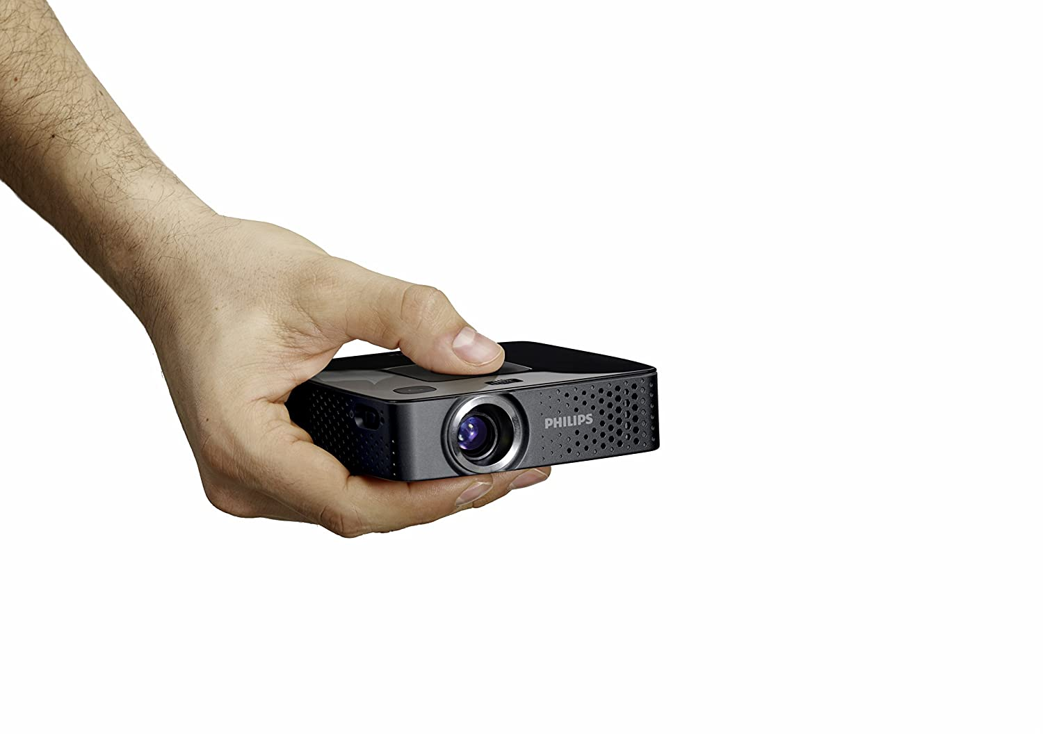 Philips PPX3411 - Proyector (304,8 - 3048 mm (12 - 120