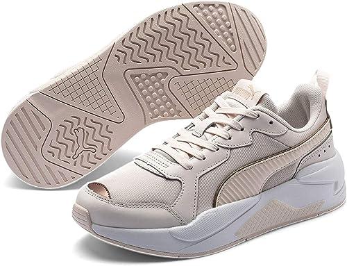 scarpe puma donna metallic
