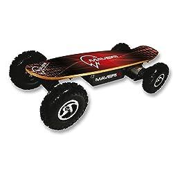 Maverix USA Border X Skateboard