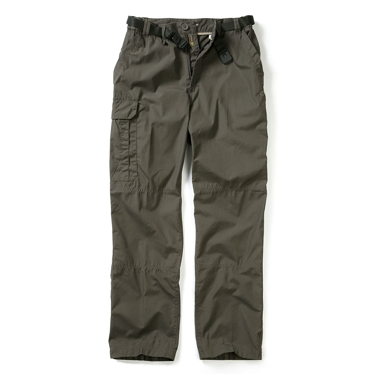 Craghoppers Men's Classic Kiwi Trousers CMJ100R755