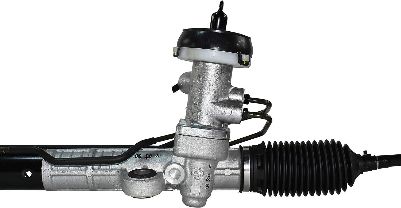 New Mando 14A1005 Steering Rack Pinion Original Equipment