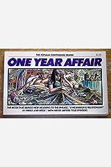 One year affair Paperback
