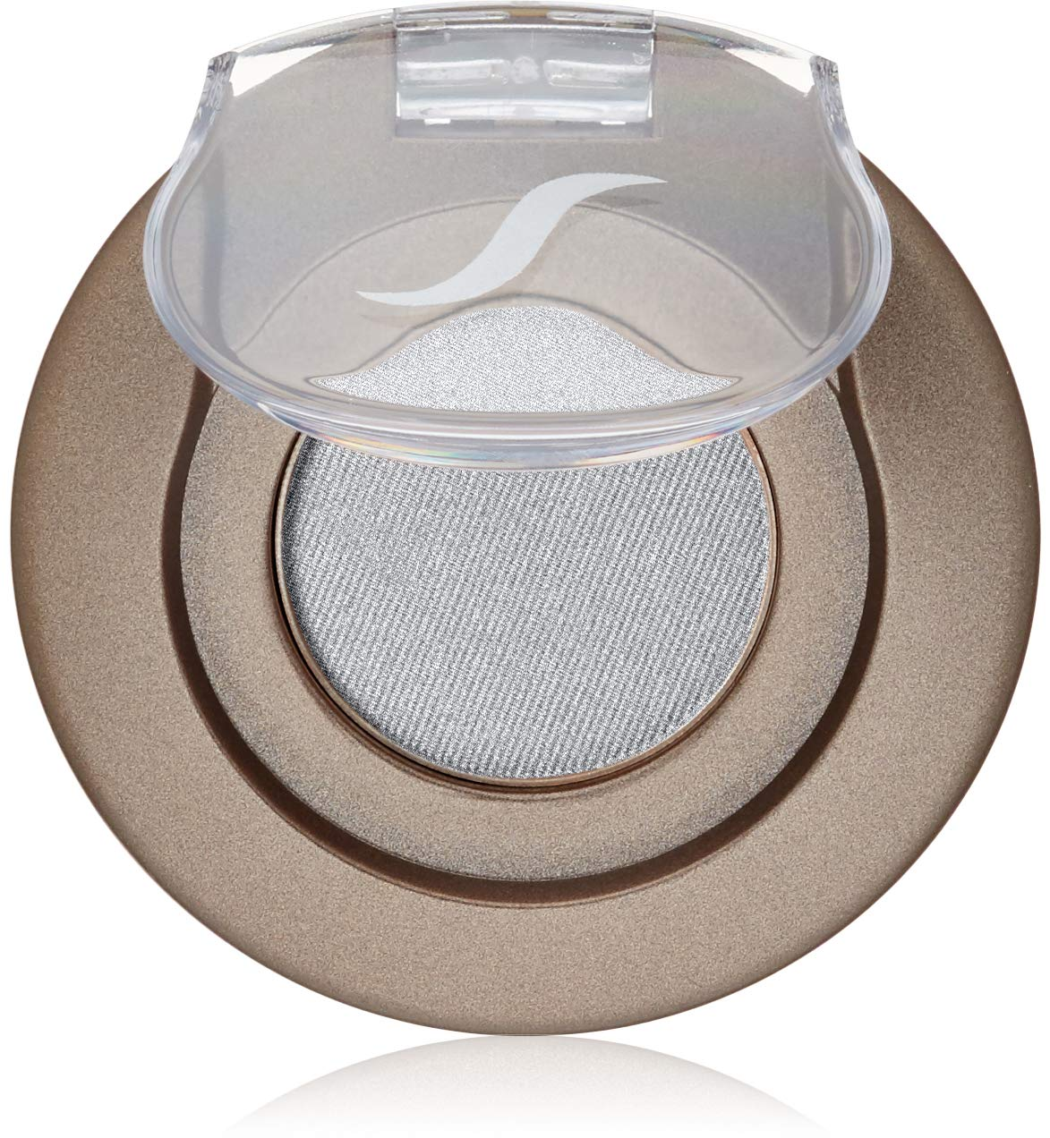 Sorme Cosmetics Mineral Botanicals Eye Shadow, Sterling, 0.05 Ounce