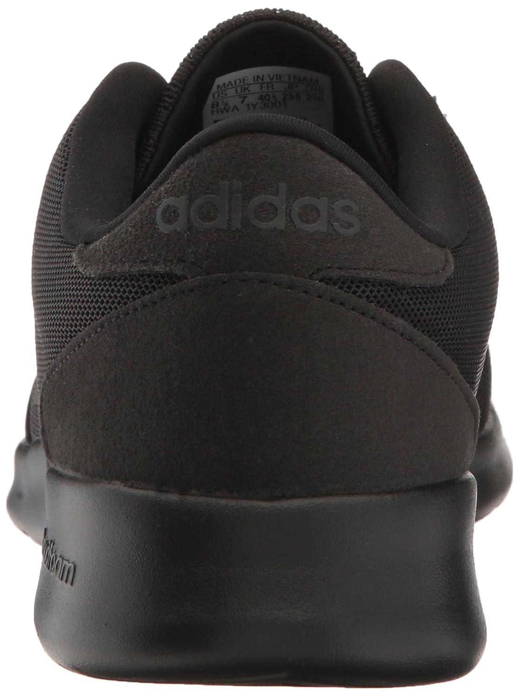 adidas Shoe Women's Cloudfoam QT Racer Running Shoe adidas B01HSIDI78 11 B(M) US Black/Black/White c31c8f