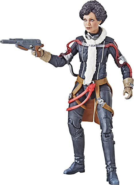Star Wars The Black Series Val 6-inch Action Figure mimban
