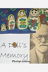 A Doll's Memory: A Psychological Mystery Story