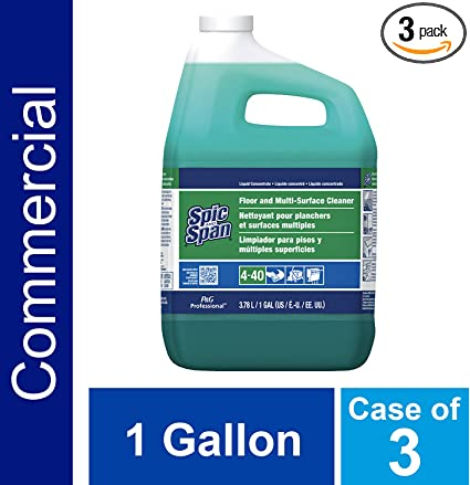 Amazon Com Floor And Multi Surface Concentrate Cleaner From Spic