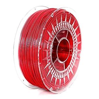 NuNus Asa filamento para impresora 3d material filamento de ...
