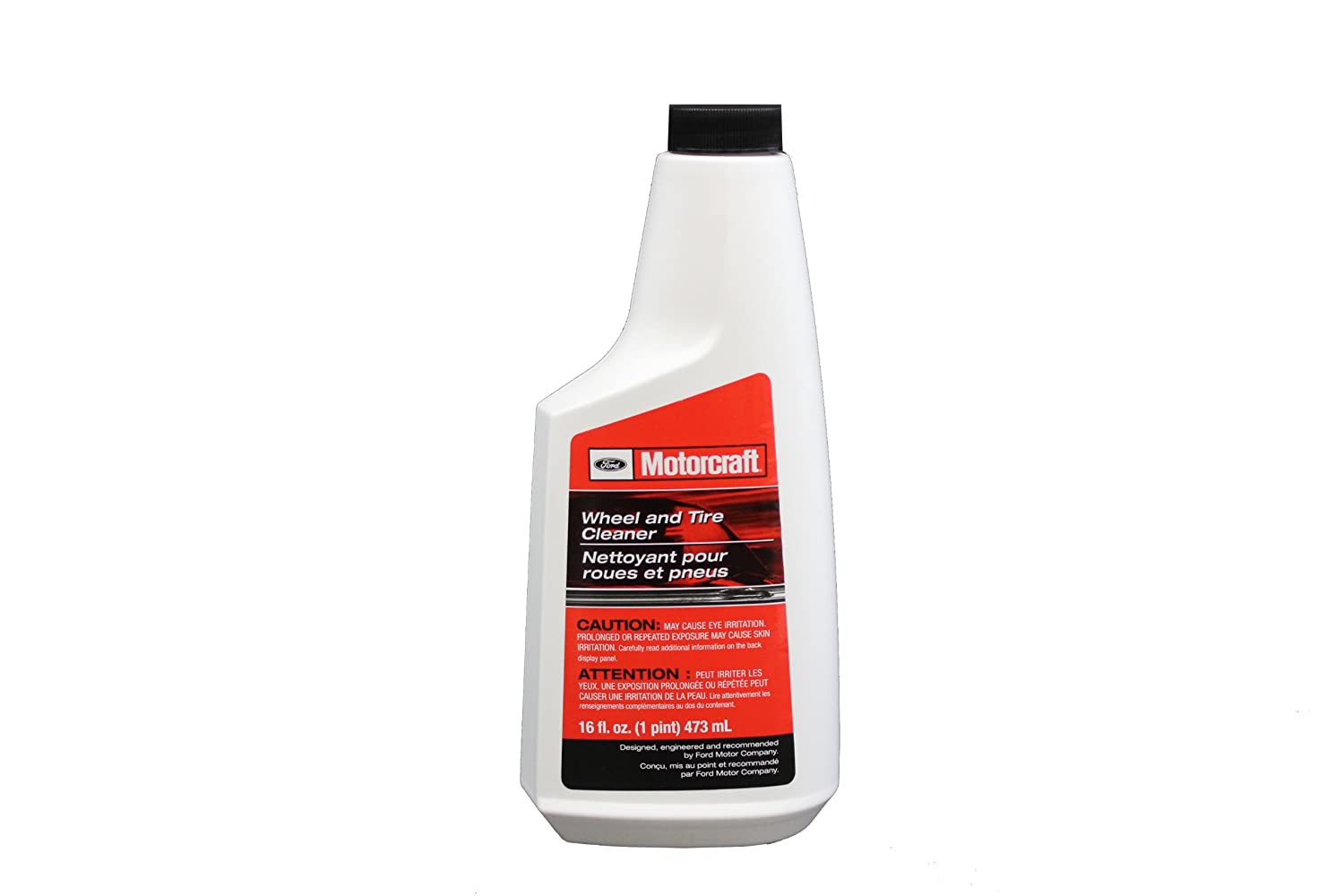Amazon.com: Genuine Ford Fluid ZC-37-A Wheel and Tire Cleaner - 16 ...