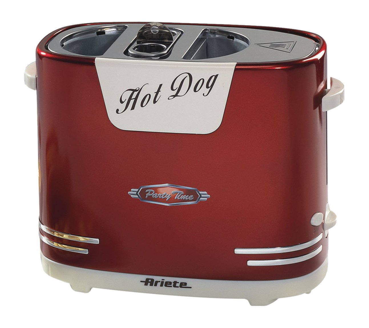 Ariete Party Time 186 Hot Dog Maker by Ariete