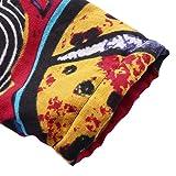 FTXJ Womens Winter Warm Outwear Floral Print Zip