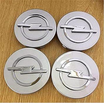 Amazon.com: Chuchu88 4 piezas 2.323 in Opel Astra Mokka ...