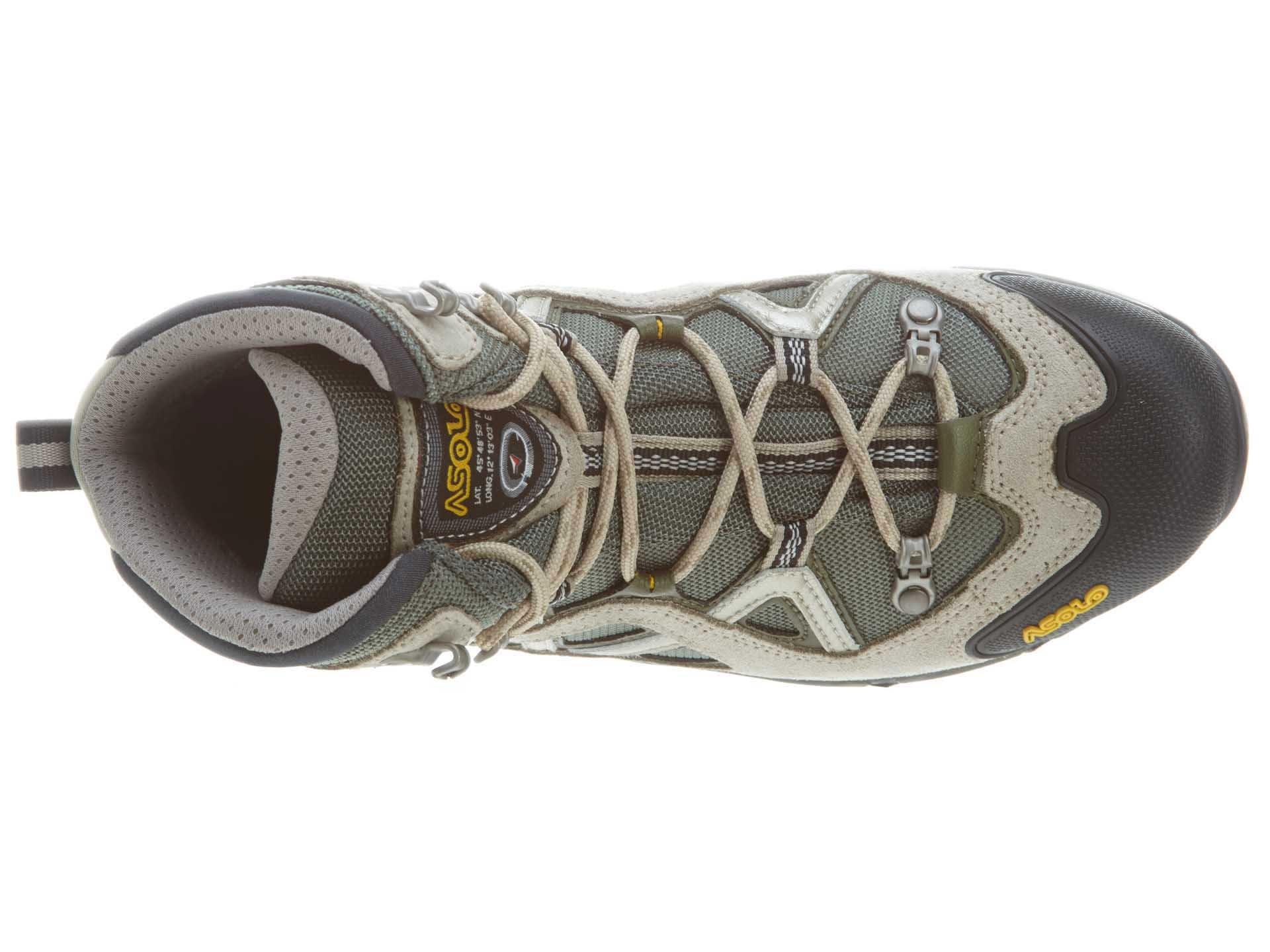 Asolo Attiva Gtx Ml Style: 0M3605-329 Size: 6.5 M US by Asolo (Image #6)