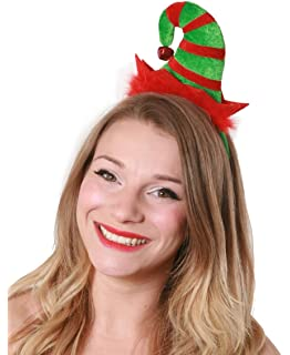 Adults Christmas Novelty Hat Mens Ladies Fancy Dress Costume Accessory Funny