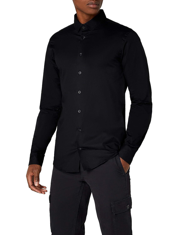TALLA S. CASUAL FRIDAY Camisa para Hombre