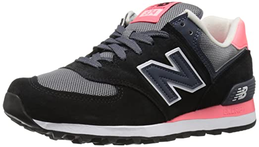 come vestono le scarpe new balance