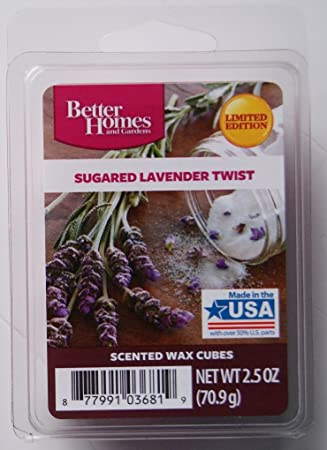 Better Homes And Gardens Scented Wax Cubes
