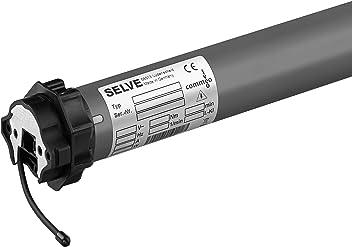 Selve Lichtsensor 2m Sonnensensor für Selvetimer Zeitschaltuhr Rollladen