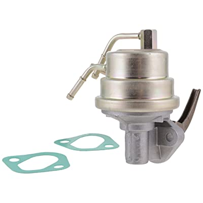 Carter M60416 Mechanical Fuel Pump: Automotive