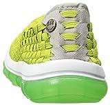 Bernie Mev Unisex Gummies GEM K Sneaker Lime 28-35