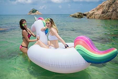 Unicorn Inflatable Primark