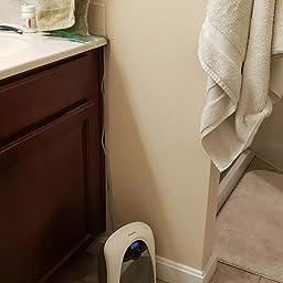 Brilliant Amazon Com Customer Reviews Holmes Digital Bathroom Heater Download Free Architecture Designs Jebrpmadebymaigaardcom