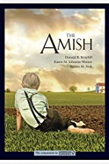 The Amish Kindle Edition