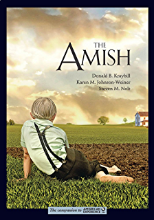 The Amish (Young Center Books in Anabaptist and Pietist