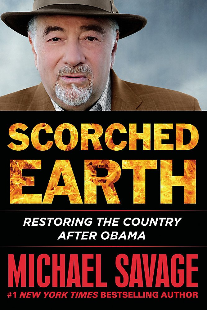 Download Scorched Earth: Restoring the Country after Obama pdf epub
