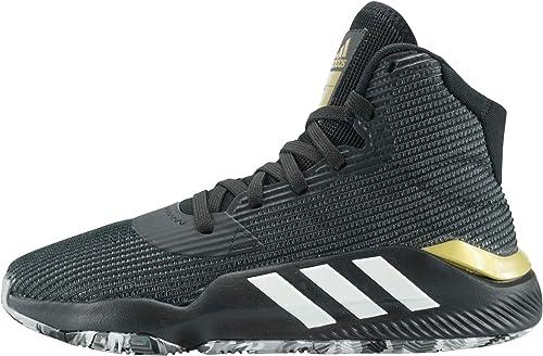 adidas Pro Bounce 2019, Zapatillas de Baloncesto para Hombre ...