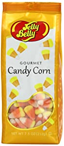 Jelly Belly Gift Bag, Gourmet Candy Corn, 7.5 Ounce