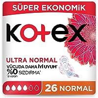 Kotex Ultra Quadro Normal 26li 1 Paket (1 x 134 g)