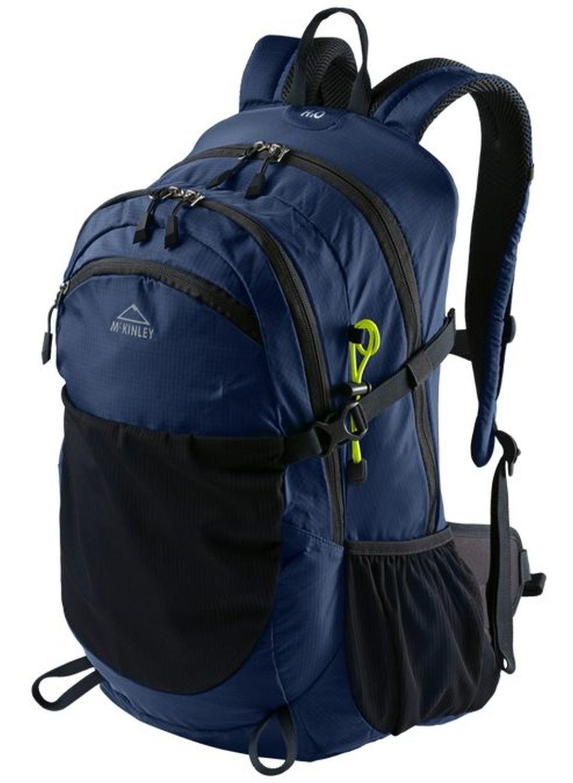 McKinley Wander-RS Whyte 25 Gris Claro/Black / Gre - Azul/Blanco/Yellow, 25: Amazon.es: Deportes y aire libre