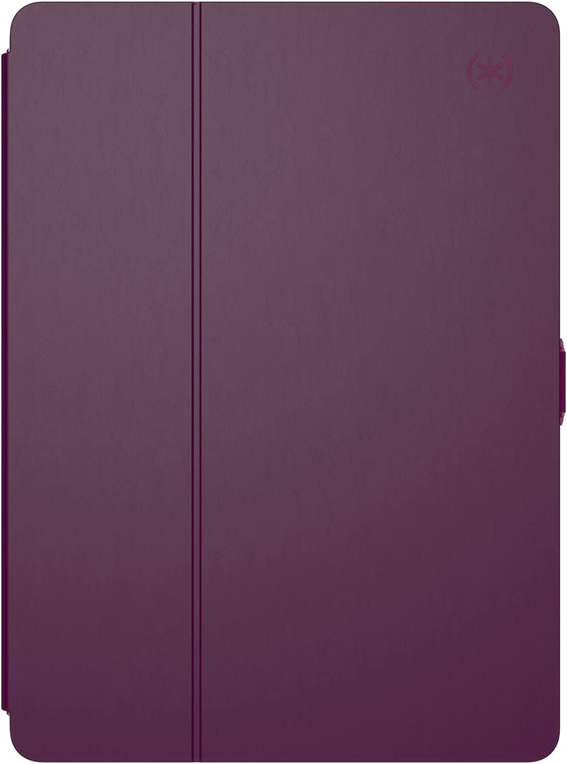 """Speck Products 91905-5748 Balance FOLIO Case and Stand for 10.5"""" iPad Pro (2017) with Magnets, Syrah Purple/Magenta Pink"""