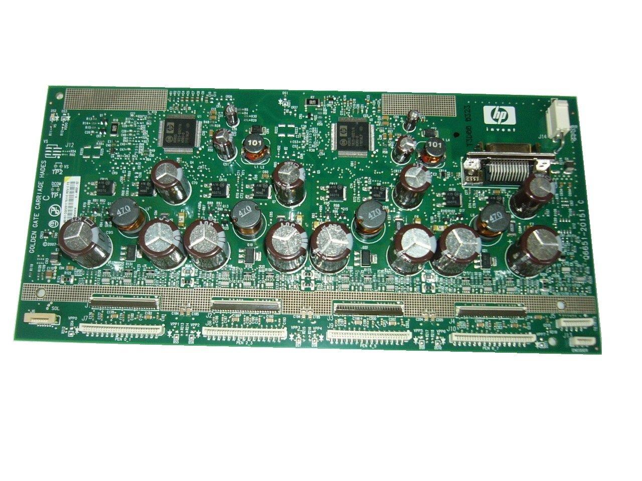 Amazon com: HP Carriage PCA (Carriage Controller Board