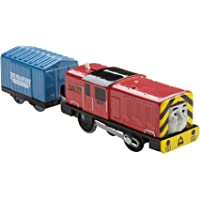 Thomas ve Arkadaşları TrackMaster Motorlu Oyuncak Tren Salty - Thomas & Friends