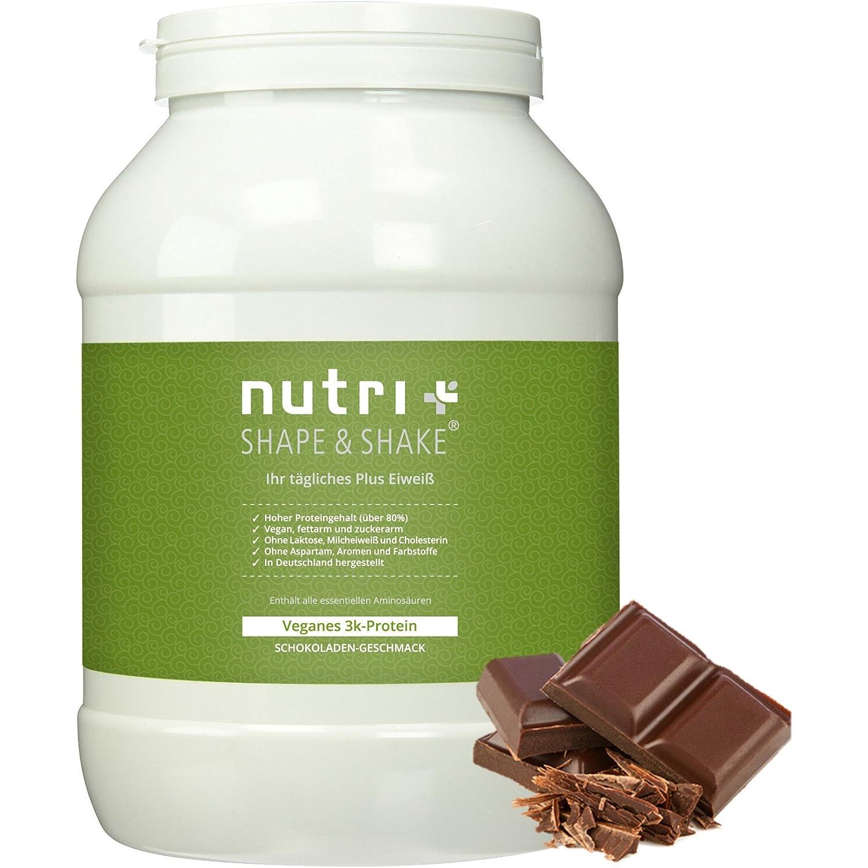 Nutri-Plus Shape & Shake Vegan
