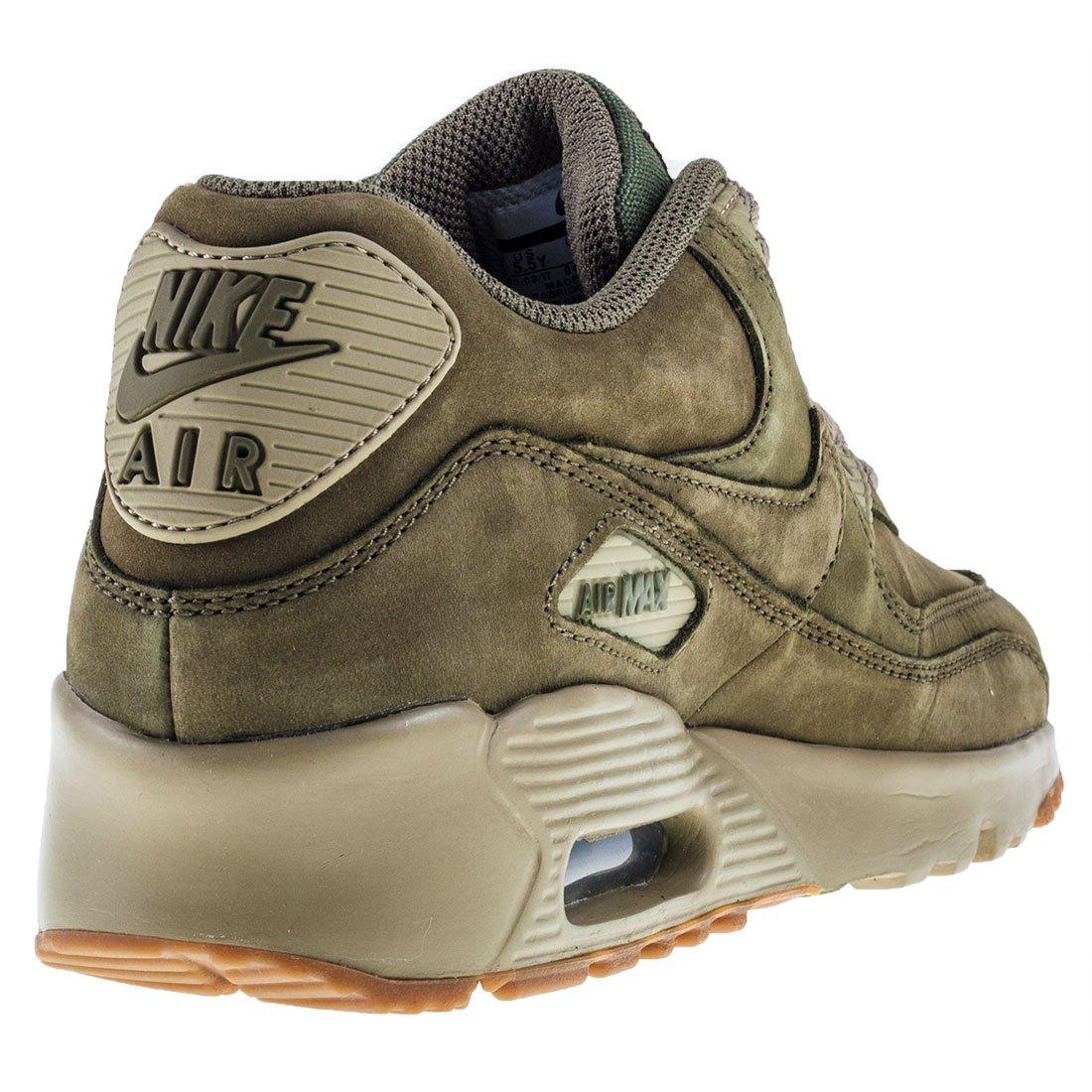 hot sale online a742b 666a5 Nike Air Max 90 Winter PRM 943747200, Basket: Amazon.fr: Chaussures et Sacs