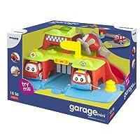 Miniland 97268–Mon Premier Garage, rôle Jouets