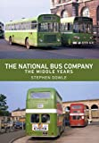 The National Bus Company: The Middle Years