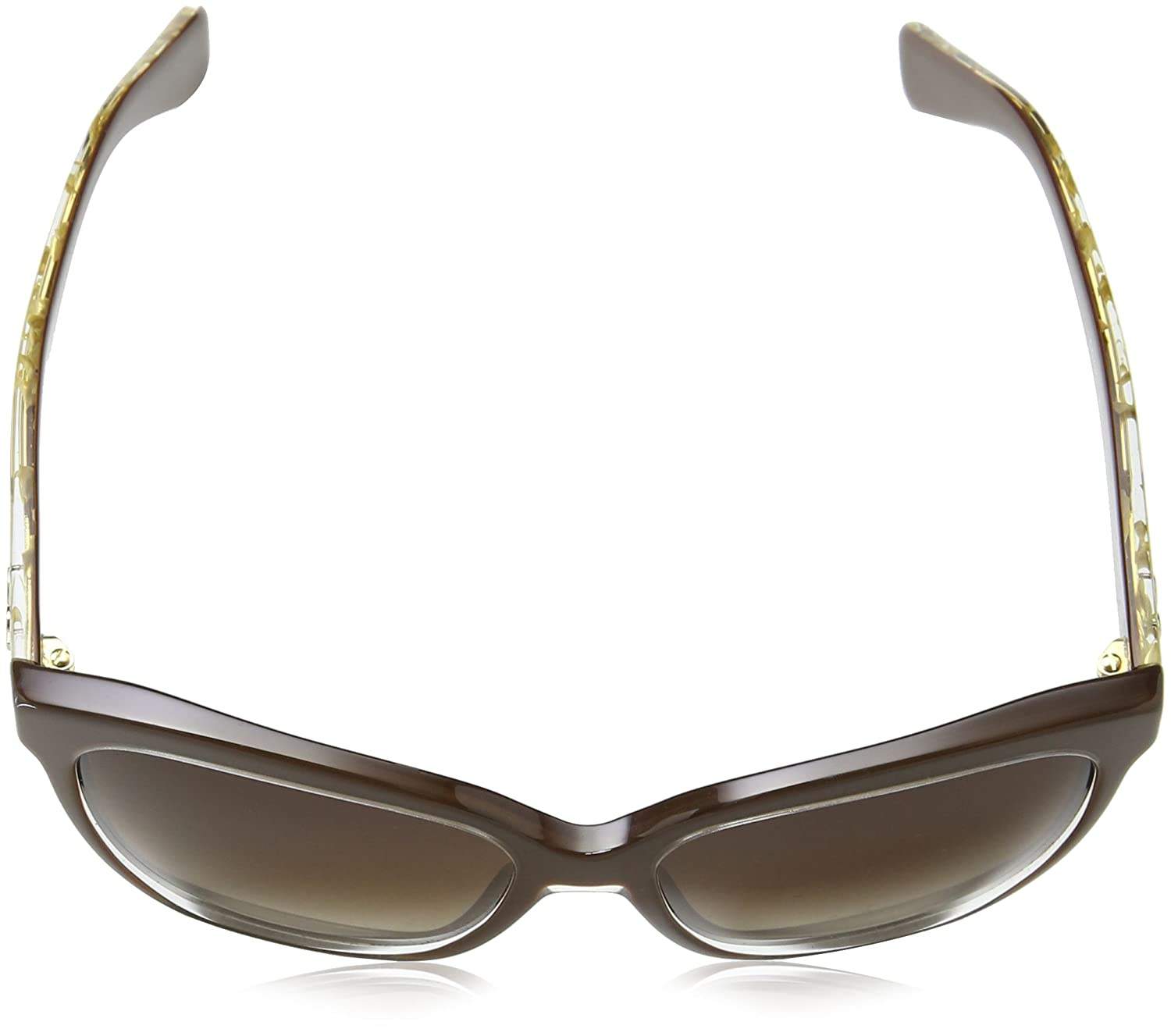 6b956bf606 Dolce & Gabbana - Gafas de sol Mod.4251 para mujer: Amazon.co.uk: Clothing