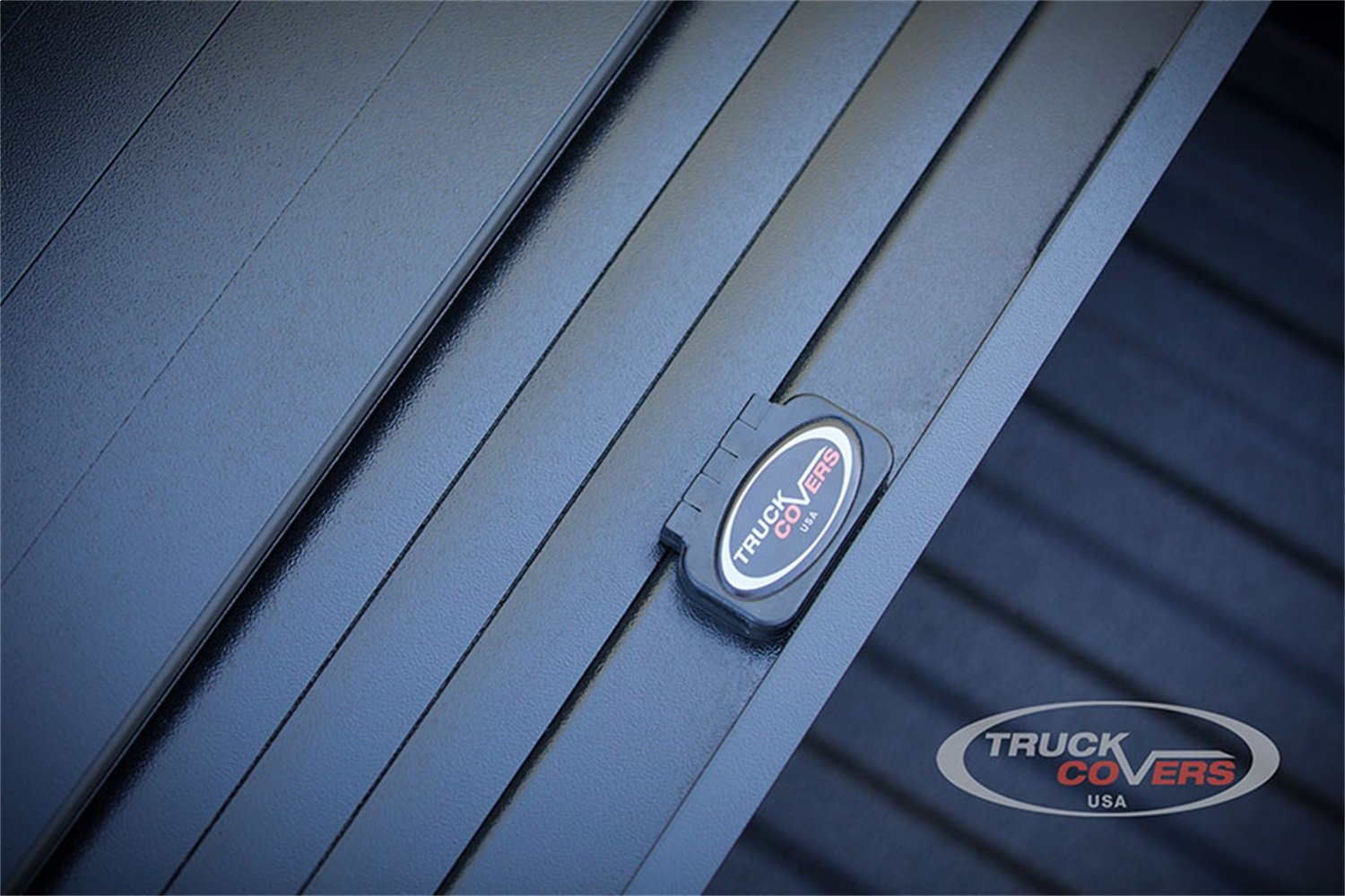 Truck Covers USA CR304 American Roll Cover