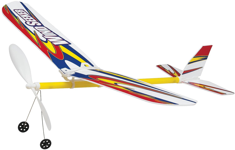 Estes Wind Seeker Rubber Band Glider 4018