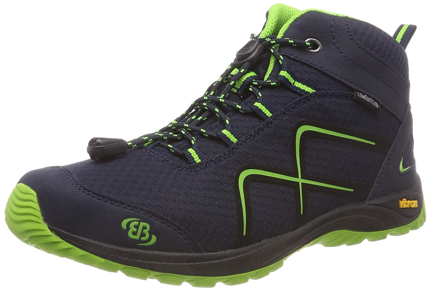 Bruetting Herren Guide High Trekking-& Wanderstiefel