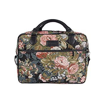 tapiz maletín Signare Mode Mujer Bolsa de portátil, 15,6 Rosa Rosa