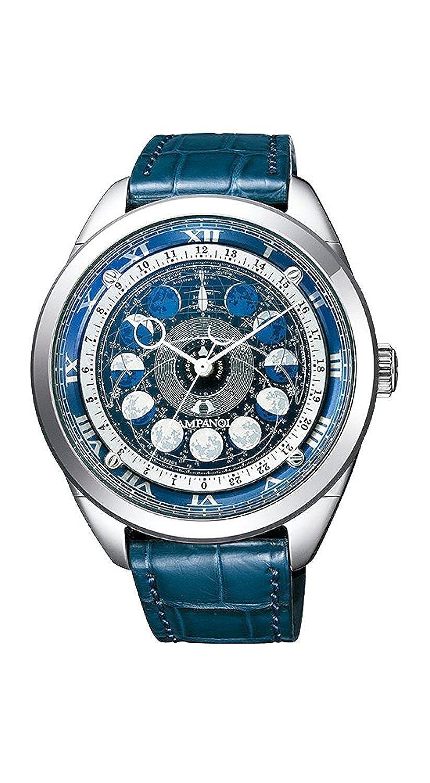 シチズン カンパノラ 腕時計 コスモサイン【Cosmosign】 CITIZEN CAMPANOLA AA7800-02L B01M8O4CB9