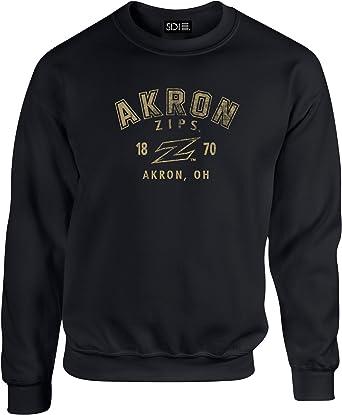 SDI NCAA unisex-adult Ncaa 50//50 Blended 8 Oz Crewneck Sweatshirt