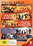 Young Justice - Season 1 - Volumes 1-5