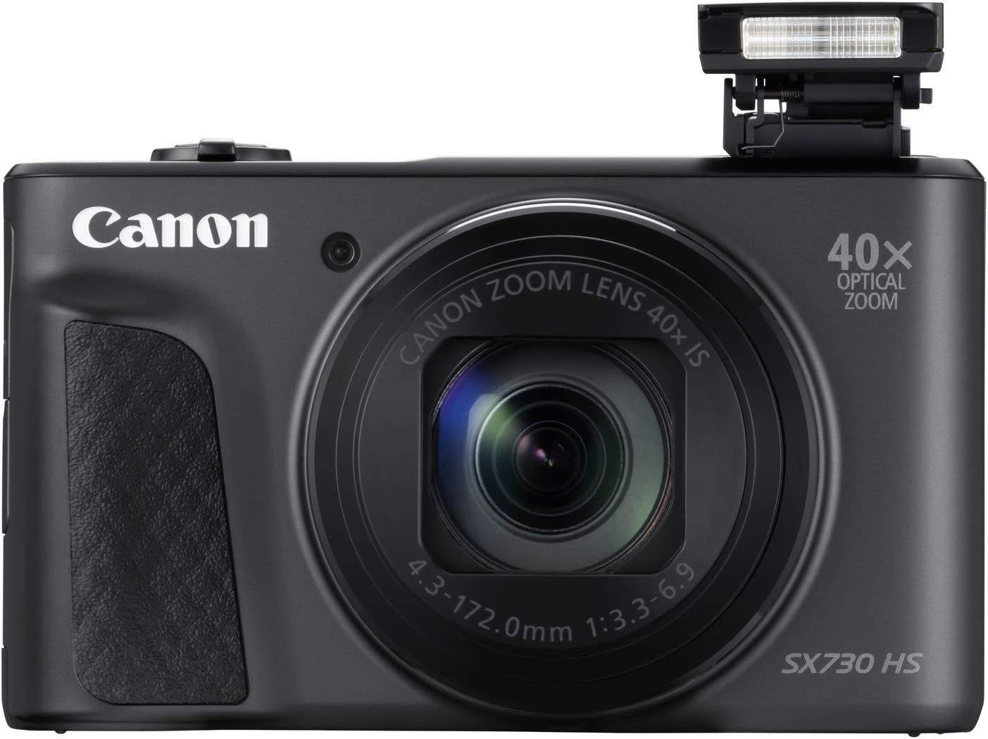 Canon PowerShot SX730 HS - Cámara digital de 20.3 MP (Video Full ...